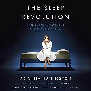 The Sleep Revolution cover art