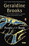 People of the Book: A Novel by Brooks Geraldine (2008-12-30) Paperback