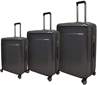 Magellan Luggage Trolley Bags 3 Pcs Set, Grey