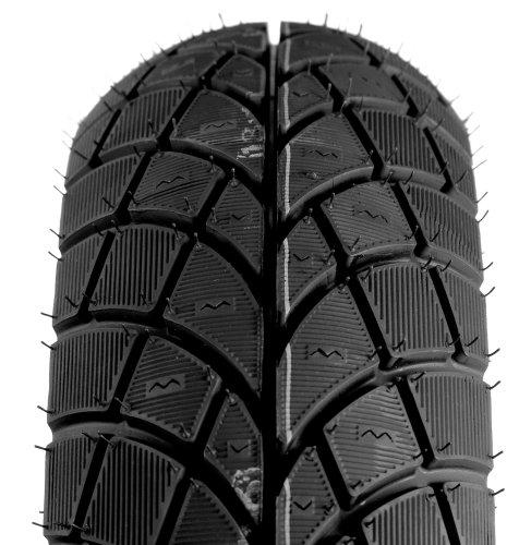 Heidenau 11120178 pneus 130/70–12 62P TL K66