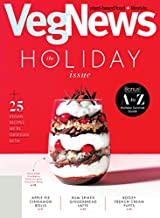 vegnews magazine subscription