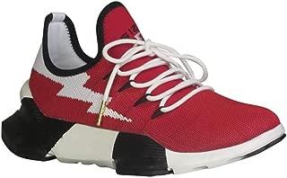 Giza Women's Mythos Running Shoes Red/White/Black