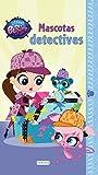 Littlest Pet Shop. Mascotas detectives. Ebook (Lecturas Littlest PetShop)