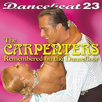 Dancebeat 23: Carpenters Remembered on the Dancefloor (Deluxe Version)