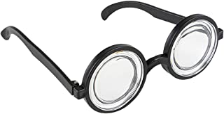 5.5 Inch Thick Nerd Glasses 1 Pair