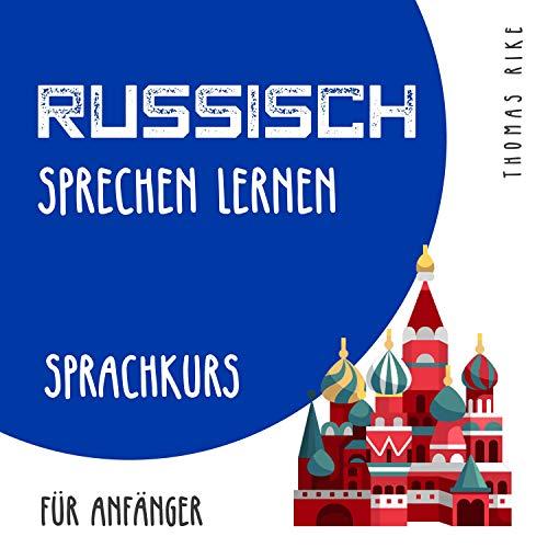 Russisch lernen - Sprachkurs