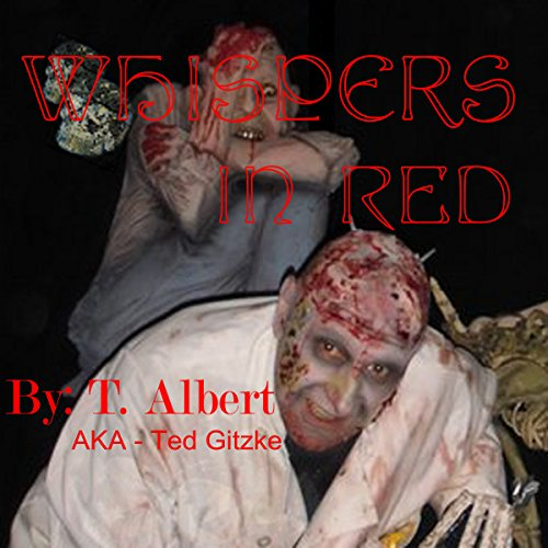 Whispers in Red Titelbild