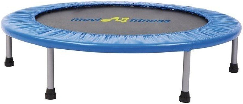 Movi Fitness–Teppich Trampolin mf538-p Erwachsene X Training Fitnessstudio Movi Fitness