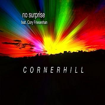 No Surprise (feat. Cory Friesenhan)
