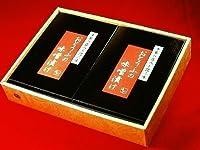 お豆腐の味噌漬け(もろみ漬け) (大) 2個入り ギフトセット×2セット ふしみ 熊本の隠れた名品 特製のもろみ味噌にお豆腐を漬け込んで寝かせた東洋のチーズ