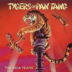 The MCA Years