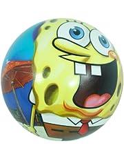 Spongebob – 140 mm piłka Saica Toys 8304)