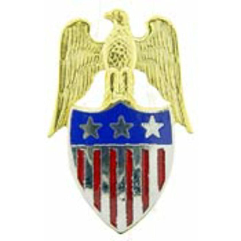 EagleEmblems P10532 Pin-Army,Aide,General-3 Lieutenant (1.25'')