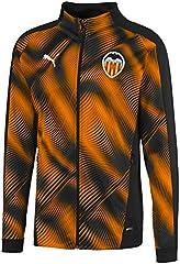 PUMA Jacket Chaqueta de Entrenamiento Valencia CF Stadium para Hombre