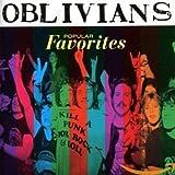 Popular Favorites von Oblivians