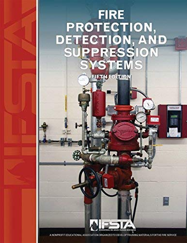Fire Protection, Detection, and Suppression Systems, 5th Edition