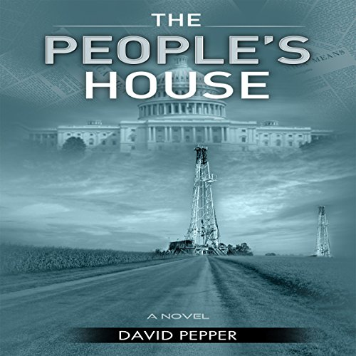 The People's House audiobook cover art