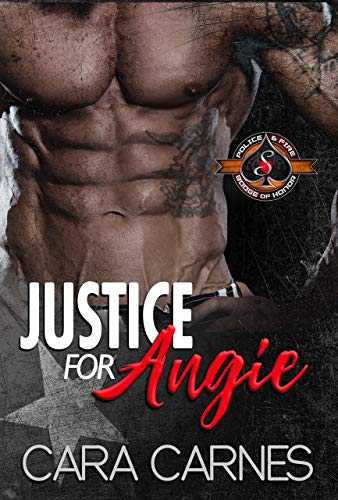 Justice For Angie (Police and Fire: Operation Alpha) (Counterstrike Book 2)