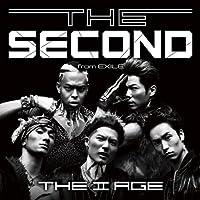 【特典ポスターなし】THE II AGE (ALBUM+DVD)