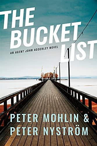 Image of The Bucket List: An Agent John Adderley Novel