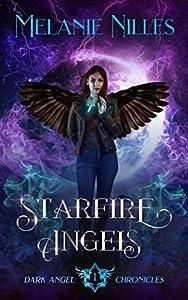 Starfire Angels 1巻 表紙画像