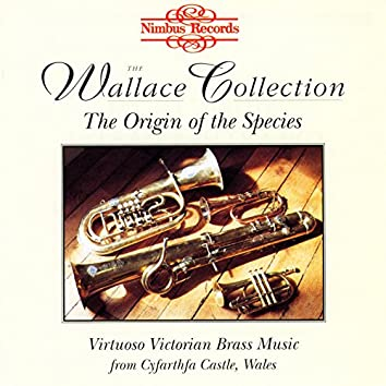 The Wallace Collection: The Origin of the Species