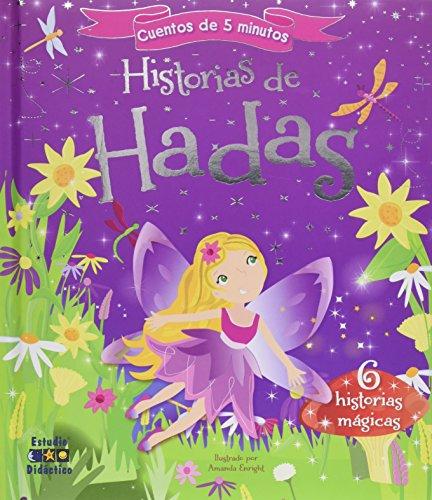 HISTORIAS DE HADAS (Historias de 5 minutos)
