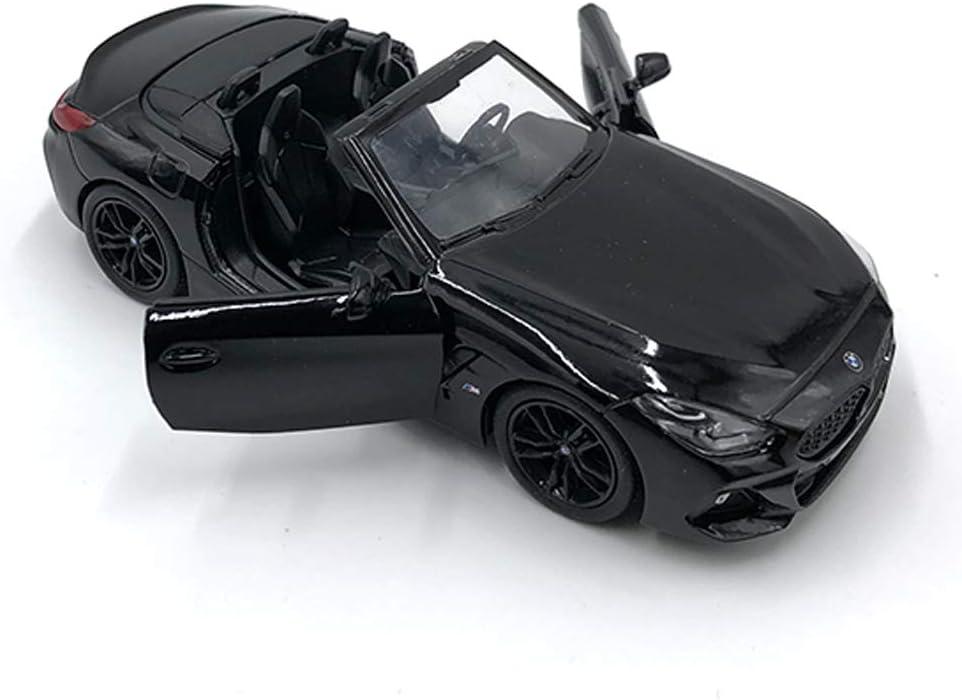 black modellismo da collezione bmw in scala