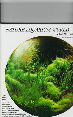 Nature Aquarium World: Book 3
