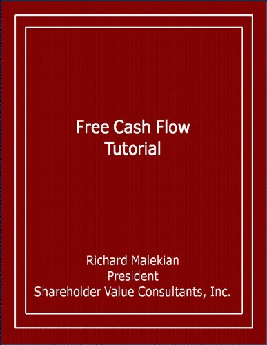 Free Cash Flow Tutorial (English Edition)
