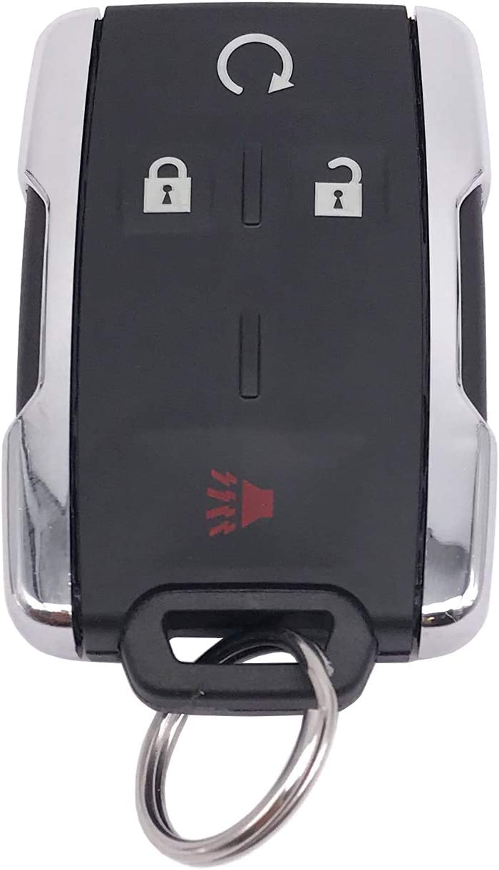 Horande Keyless Entry Remote Control Key Challenge the lowest price C Excellence fit for 2015-2018 Fob