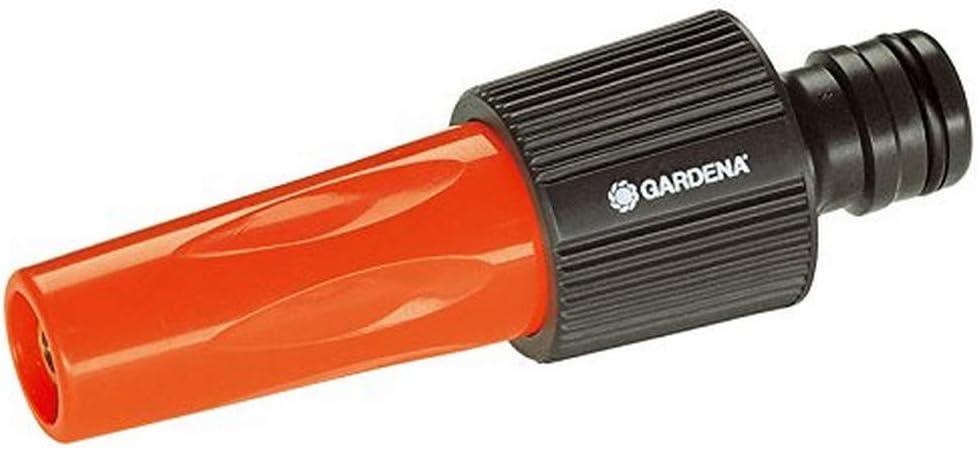 Popular shop is the lowest price challenge Gardena 2818 Credence Profi System Adjustable Spray Nozzle Maxi Flow