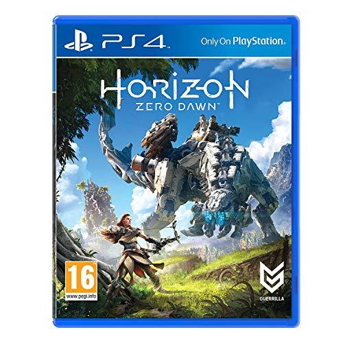 Horizon: Zero Dawn (PS4)
