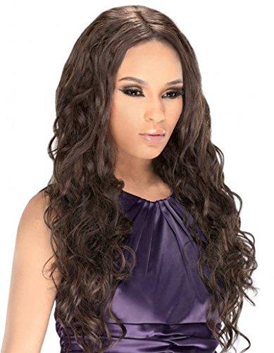 Outre Premium Purple Pack Multi 5 100% Human Hair Blend Weave- Brazilian (1)