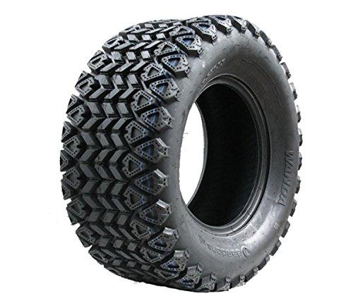 1-25x10.00-12 Wanda YG3266 6ply E-marcado neumático de la utilidad 25 10 12 UTV neumático