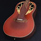 Ovation / 1681-2 1982年製 Red Burst