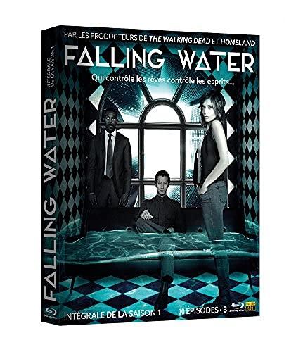 51QN3m 6xPS. SL500  - Pas de saison 3 pour Falling Water, USA Network annule la série
