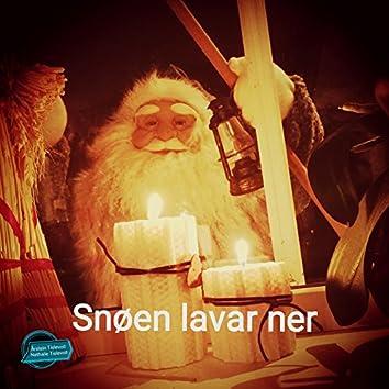 Snøen Lavar Ner