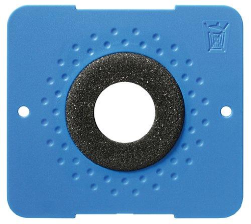 Fackelmann 68007 Click-Bag Adapter Top Filter 807/811/846 Daewoo LG Samsung