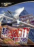 Megacity Denver USA 2005 for Microsoft Flight Simulator 2004
