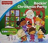 Rockin' Christmas Party