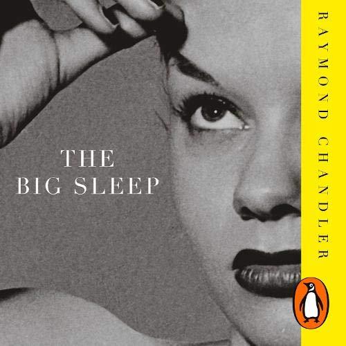 Couverture de The Big Sleep