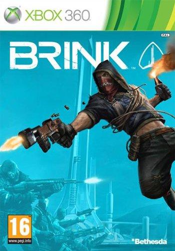 Brink [Importación italiana]