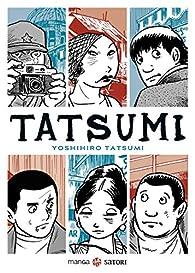 TATSUMI par TATSUMI YOSHIHIRU