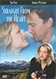 Straight from the Heart Reino Unido DVD
