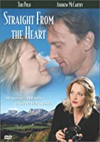 Straight From Heart [DVD]