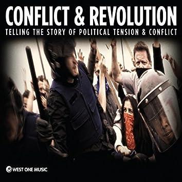 Conflict and Revolution (Original Soundtrack)