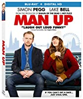 Man Up [Blu-ray] [Import]