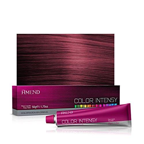 Coloração Color Intensy, Amend, 9.98 Marsala, 50 g