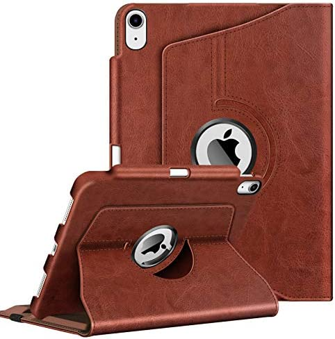Fintie Case for iPad Air 4 10 9 Inch 2020 with Pencil Holder Support 2nd Gen Pencil Charging product image